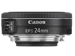 佳能EF-S 24mm f/2.8 STM