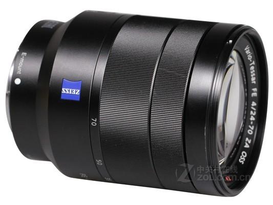 索尼Vario-Tessar T* FE 24-70mm f/4 ZA OSS(SEL2470Z)