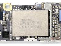 苹果iPhone 6(全网通)专业拆机4