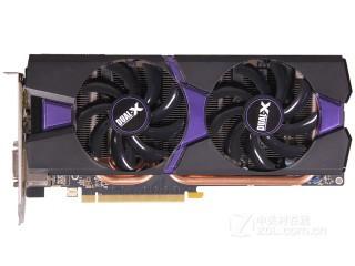 蓝宝石R9 285 2G D5 Dual-X OC