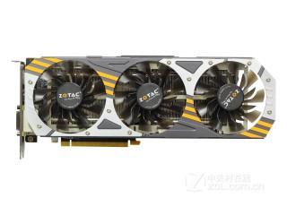 索泰GTX 970-4GD5霹雳版HA