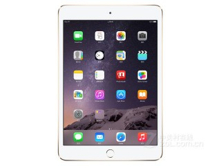 苹果iPad mini 3(16GB/WiFi版)