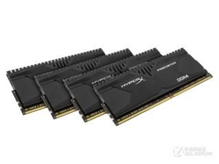 金士顿Predator 16GB DDR4 2400(HX424C12PBK4/16)