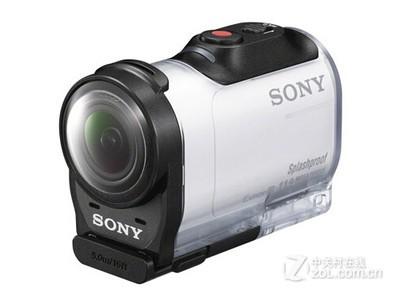 索尼 HDR-AZ1佩戴式配件套装