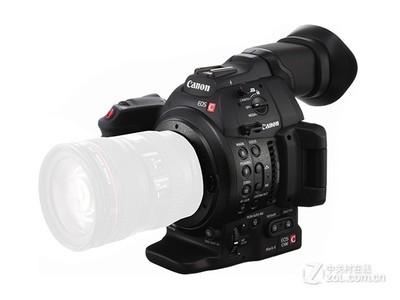 专业微电影机型  佳能 EOS C100 Mark II,中关村数码渠道批发15年老店,诚信为本,欢迎随时询价
