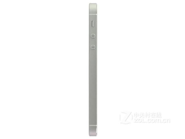 2013年发布的苹果iPhone5S现在价格为1485元