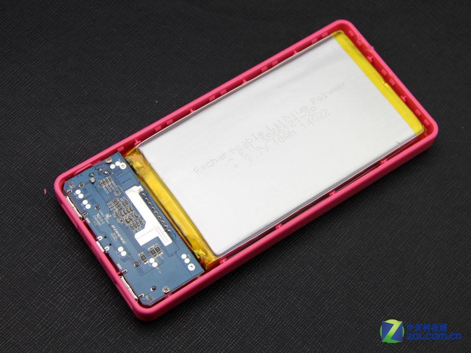 带LCD显示屏 品能PN-983拆解美图赏析