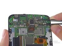 Moto Nexus 6专业拆机5