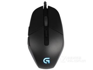 罗技G302游戏鼠标