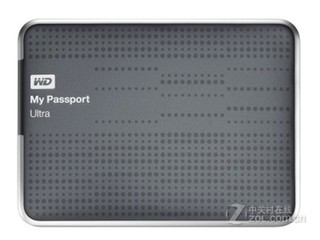 西部数据My Passport Ultra 2TB(WDBMWV0020BTT-PESN)