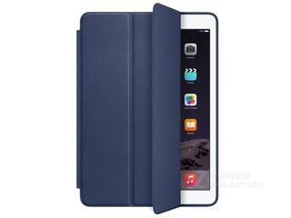 苹果iPad Air 2 Smart Case(深蓝色)