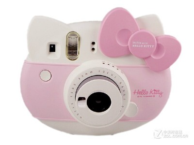 富士 instax mini HELLO KITTY
