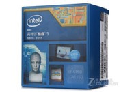 【甘肃锦鑫授权装机店】Intel 酷睿i3 4160