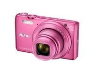 Nikon/尼康S7000(白色 1602万有效像素) 京东1035元(赠品)