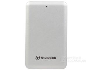 创见StoreJet300 2TB(TS2TSJM300)