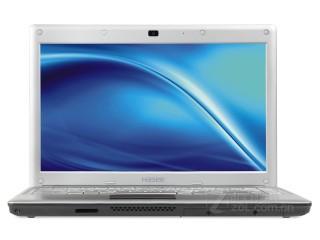 神舟优雅HP480-i34572D1