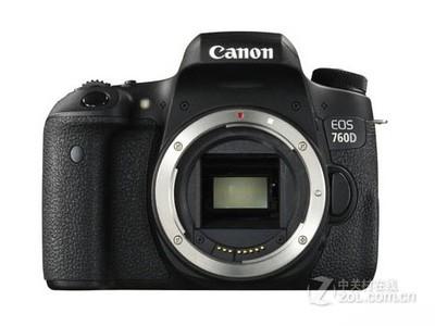 先验货,后付款!佳能 760D单机:3560元,搭配18-55mmSTM镜头:4310元,搭配18-135mmSTM镜头:5300元,搭配18-200IS镜头:6000元