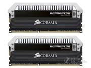 海盗船 统治者铂金 8GB DDR3 2800(CMD8GX3M2B2800C12)