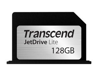 创见苹果MBP无缝嵌入扩容卡330系列(128GB)