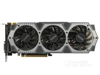 影驰GeForce GTX 960骨灰黑将