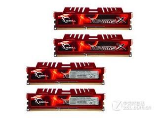 芝奇RipjawsX 16GB DDR3 2133(F3-2133C9Q-16GXL)