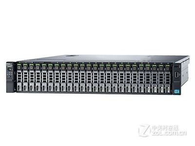 【渠道经销商、全新机器保证行货】免费送货上门安装,联系电话15652302212  戴尔 PowerEdge R730xd(Xeon E5-2603 V3/4GB/1TB)