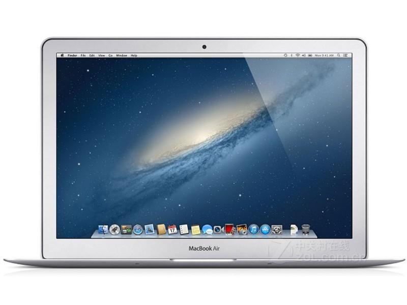 苹果MacBook Air(MJVM2CH/A)
