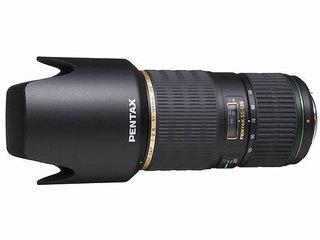 宾得DA★ 50-135mm f/2.8 ED IF SDM