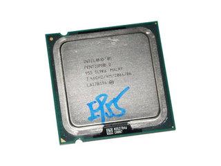 Intel 奔腾D 955 至尊版(散)