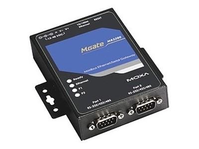 MOXA MGate MB3280