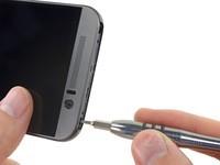 HTC One M9(M9W/联通4G)专业拆机6