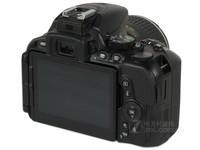 Nikon/尼康D5500 单机 全高清1080 入门级 不带镜头  京东3698元(满赠)