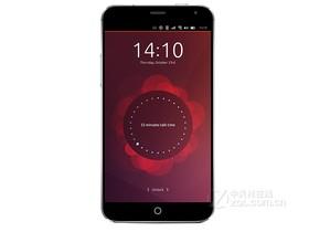 魅族MX4(Ubuntu版/双4G)