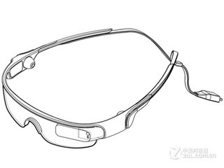 三星Gear Glass