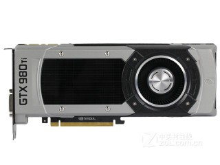 七彩虹GTX980Ti Founders Edition