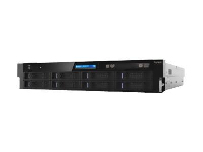 曙光 I620-F2A(Xeon E5-2609v3/8GB/SATA)
