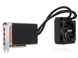 华硕R9 FURY X 4GB HBM