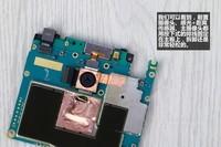 魅族MX5(双4G)专业拆机7