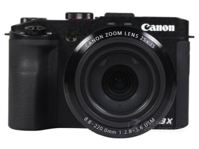 Canon/佳能 PowerShot G3 X 数码相机