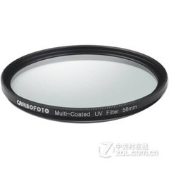 加宝MCUV镜58mm