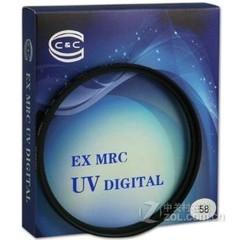 C&C EX MRC UV 58mm