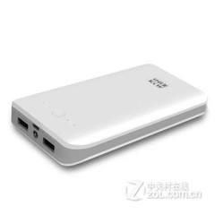 科创美m50000 充电宝20000毫安 - 白色(标配+充电器)
