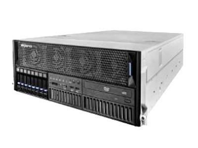 浪潮 英信NF8480M4(Xeon E7-4809v3/16GB/300G*3/8*HSB)