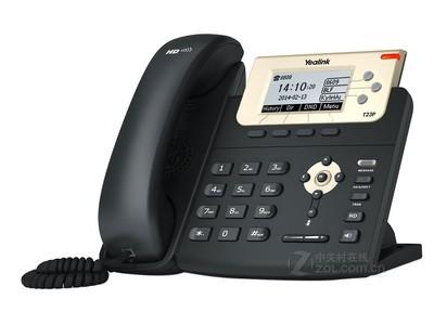 亿联 SIP-T23P SIP话机