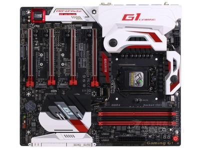 技嘉 GA-Z170X-GAMING G1(rev.1.0)