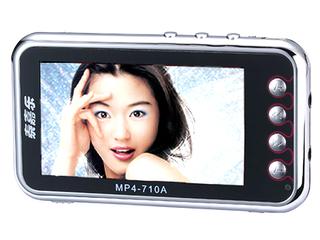 泰嘉乐MP4-710A(2GB)