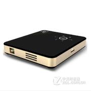 金霸 M3 Plus手机微型投影仪 家用 高清投影机 1080p 便携投影机