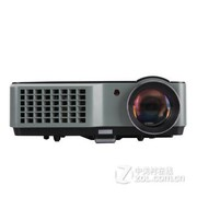 比拓(BITO) BT-803 高清家用投影机 led投影仪 投影电视 黑色