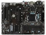 微星Z170A PC MATE