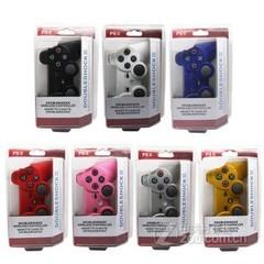 利乐普PS3手柄(淡紫色)